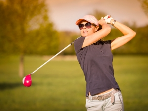 Ladies Stableford
